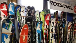 Ski hire Thredbo